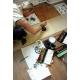 Japonų tapybos ir kaligrafijos užsiėmimai