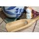 Bambukinis šaukštelis arbatai