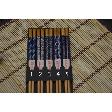 """Lazdelės """"Mėlynas bambukas"""""""