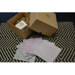"Stalo tekstilės rinkinys ""Čiobrelis"""