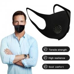 Daugkartinio naudojimo respiratorius