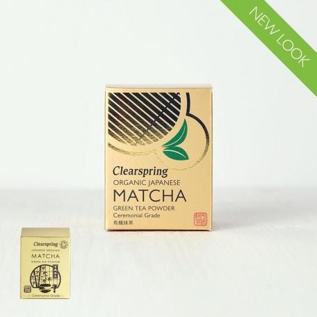 Žalioji arbata JAPAN MATCHA Ceremonial