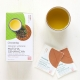 Ekologiška žalioji arbata MATCHA GENMAICHA CLEARSPRING