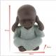 Mini vienuolio statulėlė